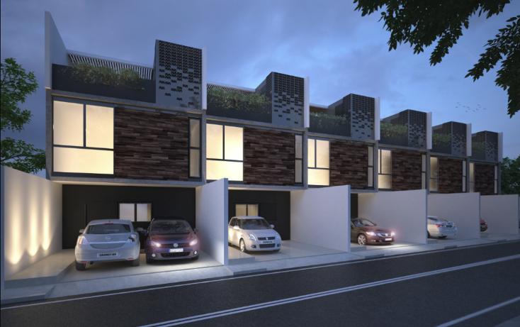 Foto de casa en venta en  , montebello, mérida, yucatán, 1374127 No. 02