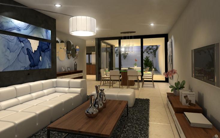 Foto de casa en venta en  , montebello, mérida, yucatán, 1374137 No. 03
