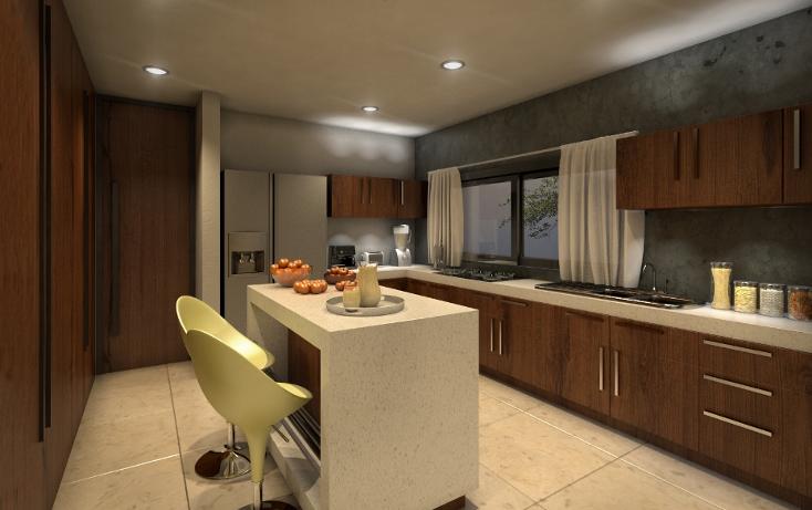 Foto de casa en venta en  , montebello, mérida, yucatán, 1374137 No. 04