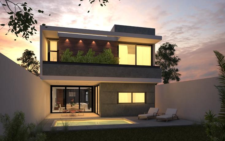 Foto de casa en venta en  , montebello, mérida, yucatán, 1374137 No. 06