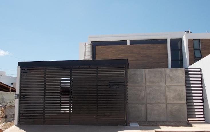 Foto de casa en venta en  , montebello, mérida, yucatán, 1374137 No. 07