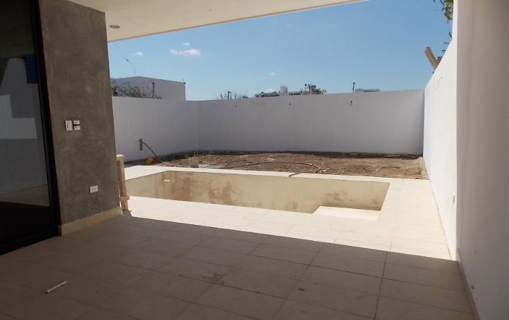 Foto de casa en venta en  , montebello, mérida, yucatán, 1374137 No. 10