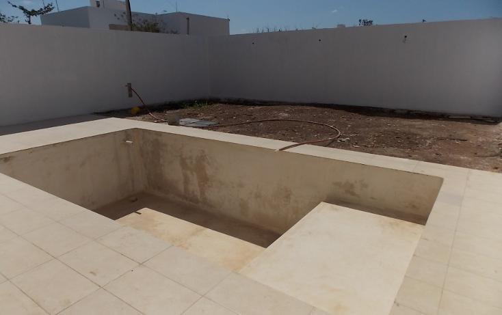 Foto de casa en venta en  , montebello, mérida, yucatán, 1374137 No. 14