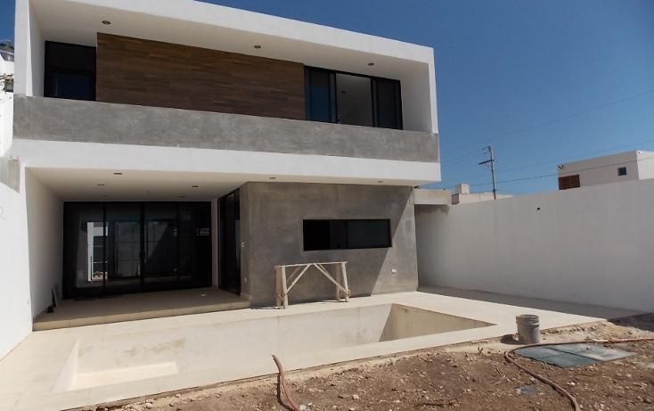 Foto de casa en venta en  , montebello, mérida, yucatán, 1374137 No. 15