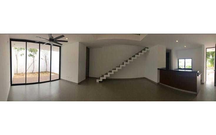 Foto de departamento en venta en  , montebello, mérida, yucatán, 1374375 No. 05