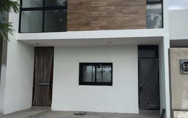 Foto de departamento en venta en, montebello, mérida, yucatán, 1375905 no 01