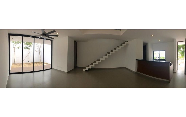 Foto de departamento en venta en  , montebello, mérida, yucatán, 1375905 No. 02