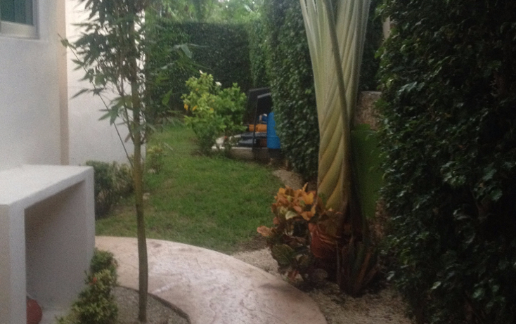 Foto de departamento en renta en  , montebello, mérida, yucatán, 1376065 No. 01