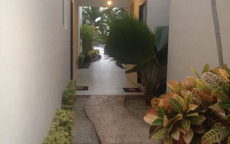 Foto de departamento en renta en  , montebello, mérida, yucatán, 1376065 No. 02