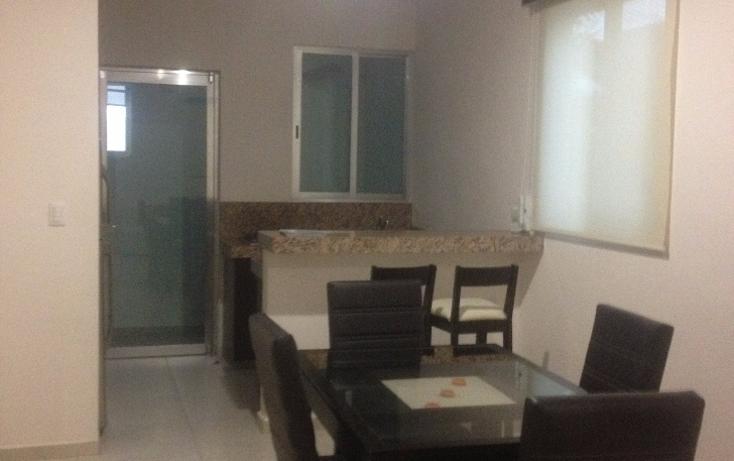 Foto de departamento en renta en  , montebello, mérida, yucatán, 1376065 No. 05