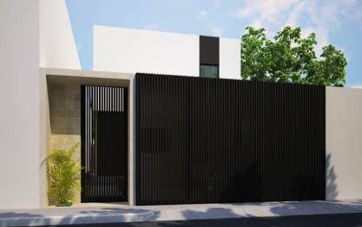 Foto de casa en venta en, montebello, mérida, yucatán, 1380703 no 01