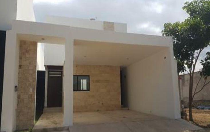 Foto de casa en venta en, montebello, mérida, yucatán, 1380703 no 02