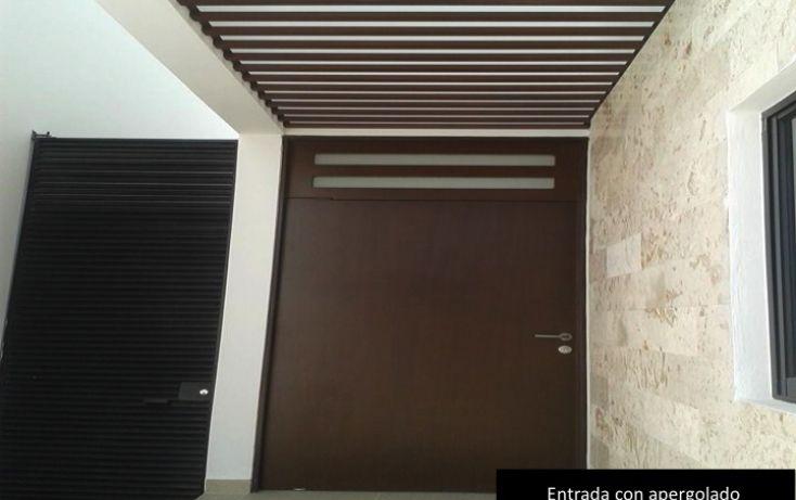 Foto de casa en venta en, montebello, mérida, yucatán, 1380703 no 03