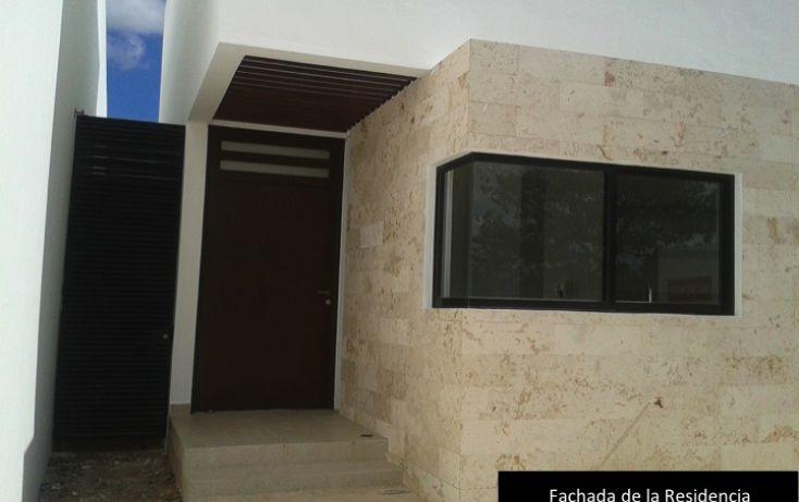 Foto de casa en venta en, montebello, mérida, yucatán, 1380703 no 04