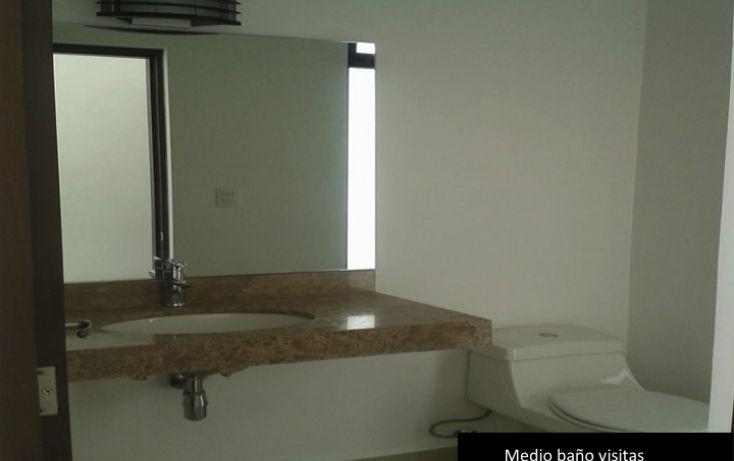 Foto de casa en venta en, montebello, mérida, yucatán, 1380703 no 07