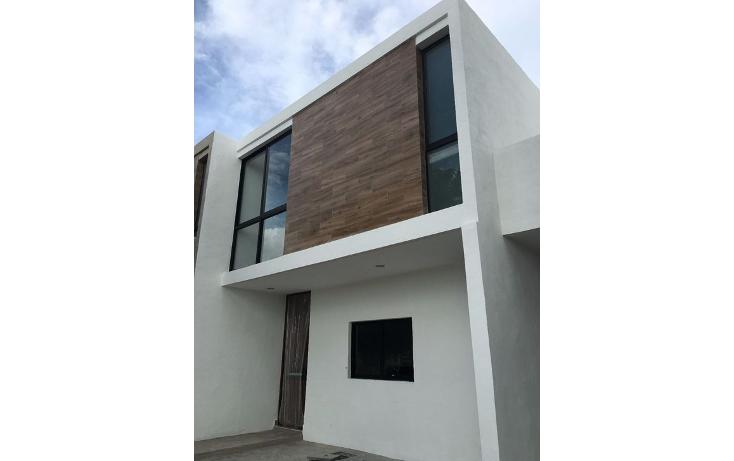 Foto de departamento en venta en  , montebello, mérida, yucatán, 1382083 No. 02