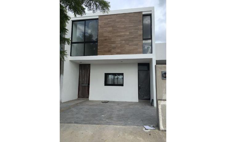 Foto de departamento en venta en  , montebello, mérida, yucatán, 1382083 No. 08