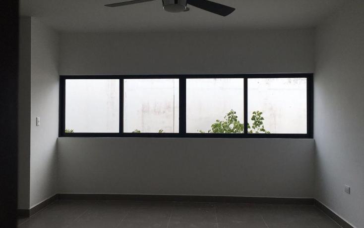 Foto de departamento en venta en  , montebello, mérida, yucatán, 1382083 No. 10