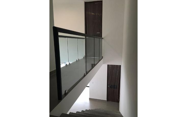 Foto de departamento en venta en  , montebello, mérida, yucatán, 1382083 No. 14