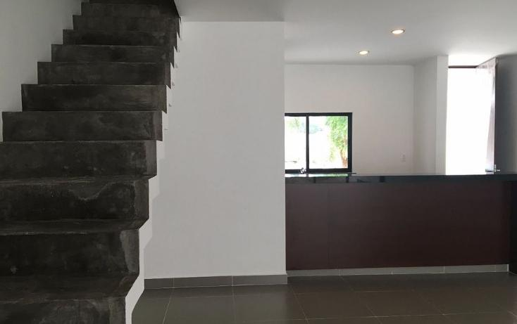 Foto de departamento en venta en  , montebello, mérida, yucatán, 1382083 No. 16