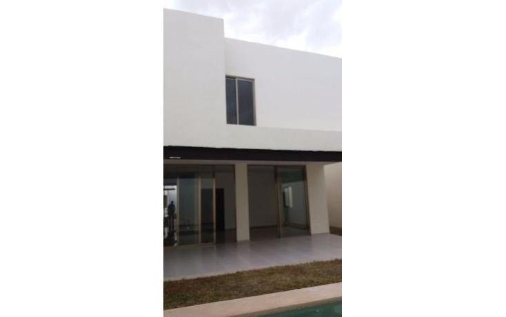 Foto de casa en venta en  , montebello, mérida, yucatán, 1382299 No. 02