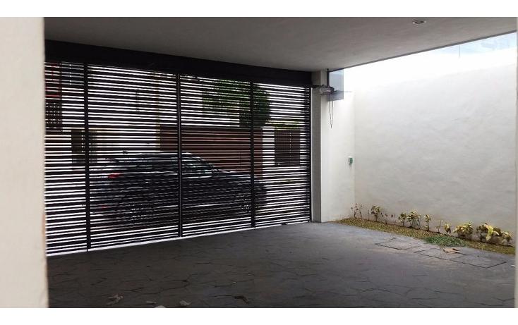 Foto de casa en venta en  , montebello, mérida, yucatán, 1382299 No. 06
