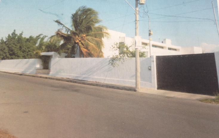 Foto de casa en venta en  , montebello, mérida, yucatán, 1387053 No. 01