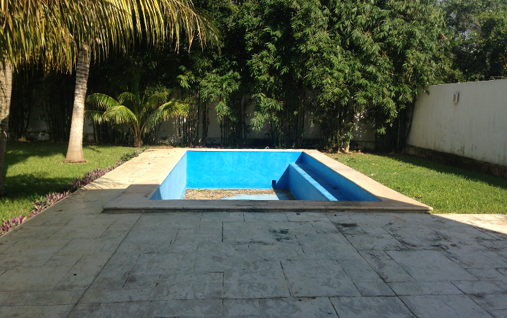 Foto de casa en venta en  , montebello, mérida, yucatán, 1387053 No. 02