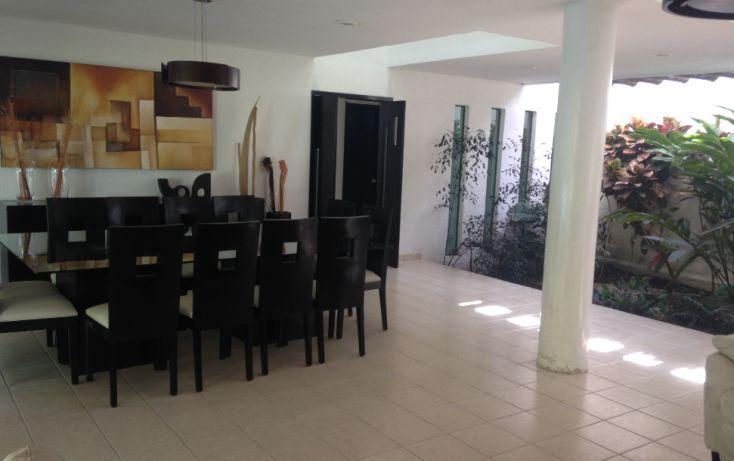 Foto de casa en venta en, montebello, mérida, yucatán, 1387053 no 03