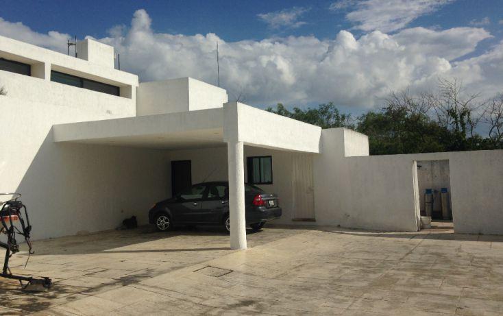 Foto de casa en venta en, montebello, mérida, yucatán, 1387053 no 05