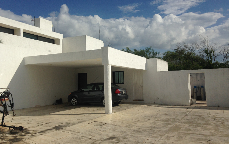 Foto de casa en venta en  , montebello, mérida, yucatán, 1387053 No. 05