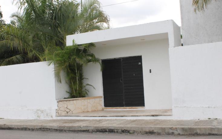 Foto de casa en venta en  , montebello, mérida, yucatán, 1389643 No. 01