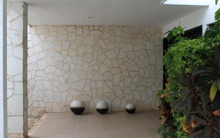 Foto de casa en venta en  , montebello, mérida, yucatán, 1389643 No. 02