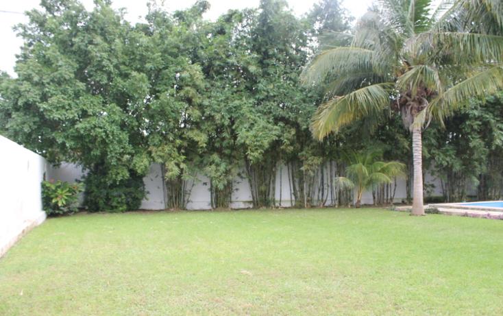 Foto de casa en venta en  , montebello, mérida, yucatán, 1389643 No. 03