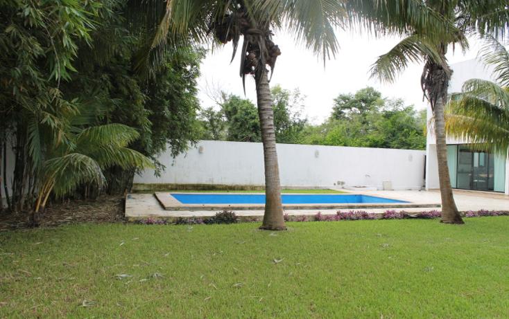 Foto de casa en venta en  , montebello, mérida, yucatán, 1389643 No. 04