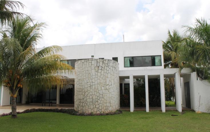 Foto de casa en venta en  , montebello, mérida, yucatán, 1389643 No. 05