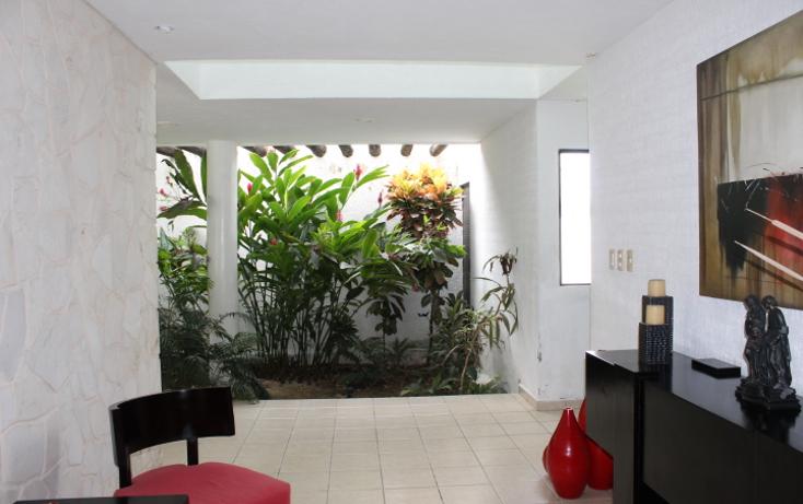 Foto de casa en venta en  , montebello, mérida, yucatán, 1389643 No. 06