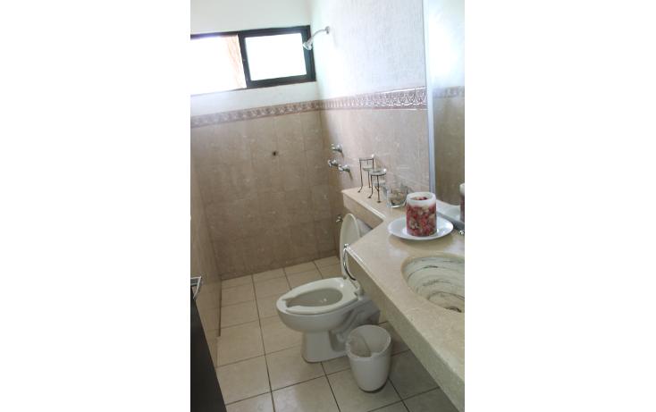 Foto de casa en venta en  , montebello, mérida, yucatán, 1389643 No. 08