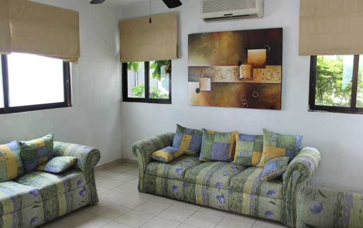 Foto de casa en venta en  , montebello, mérida, yucatán, 1389643 No. 09