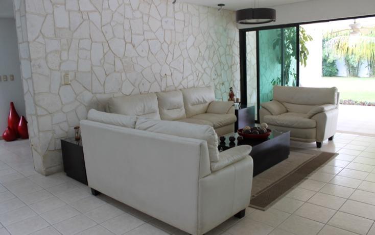 Foto de casa en venta en  , montebello, mérida, yucatán, 1389643 No. 10