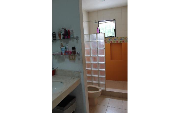 Foto de casa en venta en  , montebello, mérida, yucatán, 1389643 No. 21