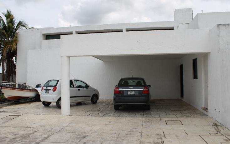 Foto de casa en venta en  , montebello, mérida, yucatán, 1389643 No. 22