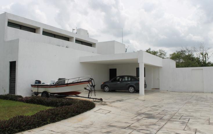 Foto de casa en venta en  , montebello, mérida, yucatán, 1389643 No. 23