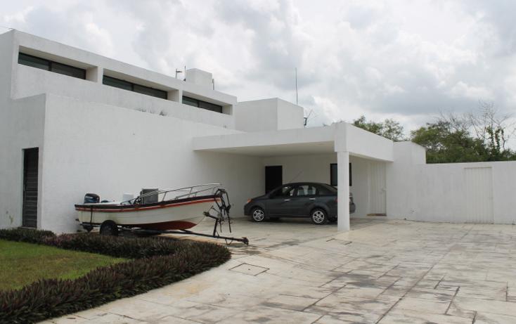 Foto de casa en venta en  , montebello, mérida, yucatán, 1389643 No. 26