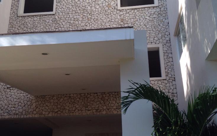 Foto de departamento en renta en  , montebello, m?rida, yucat?n, 1391493 No. 02