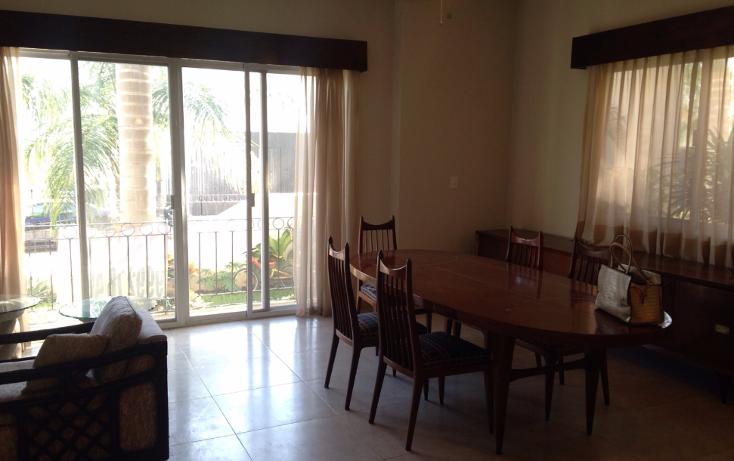Foto de departamento en renta en  , montebello, m?rida, yucat?n, 1391493 No. 05