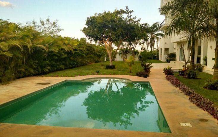 Foto de departamento en renta en, montebello, mérida, yucatán, 1392017 no 03