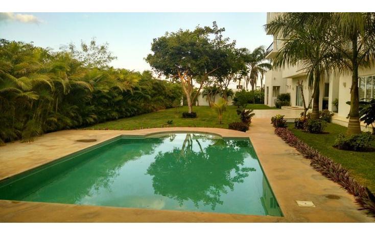Foto de departamento en renta en  , montebello, mérida, yucatán, 1392017 No. 03