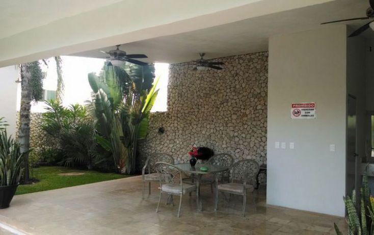 Foto de departamento en renta en, montebello, mérida, yucatán, 1392017 no 04