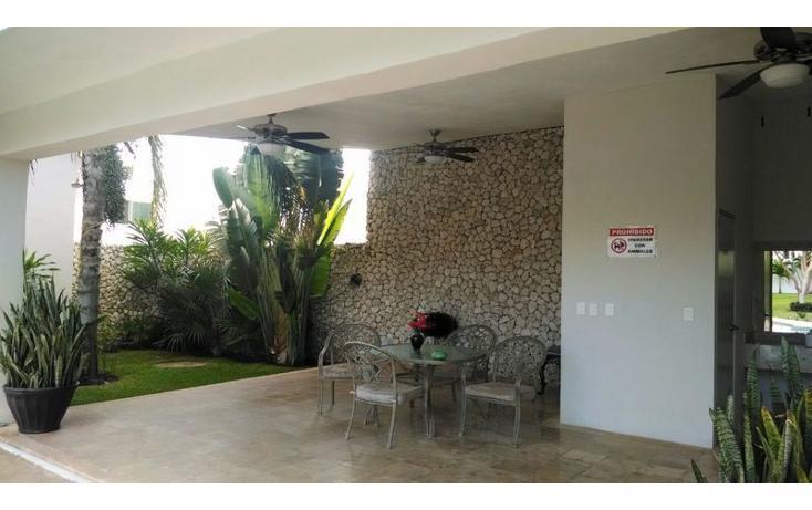 Foto de departamento en renta en  , montebello, mérida, yucatán, 1392017 No. 04
